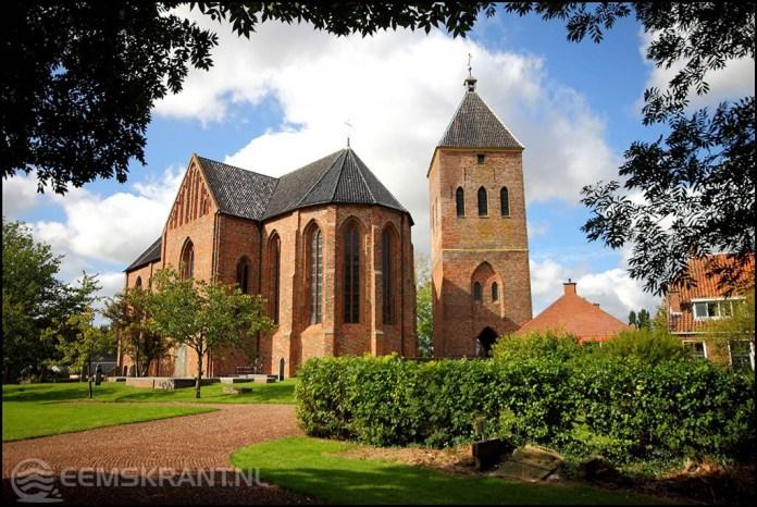 Laatste oproep fotowedstrijd voor jubileum kerkenkalender Stichting Oude Groninger Kerken