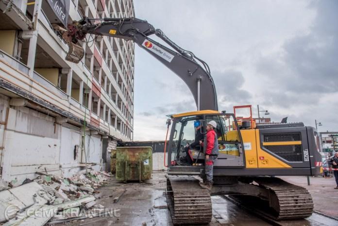 Sloop Vennenflat Delfzijl weer uitgesteld