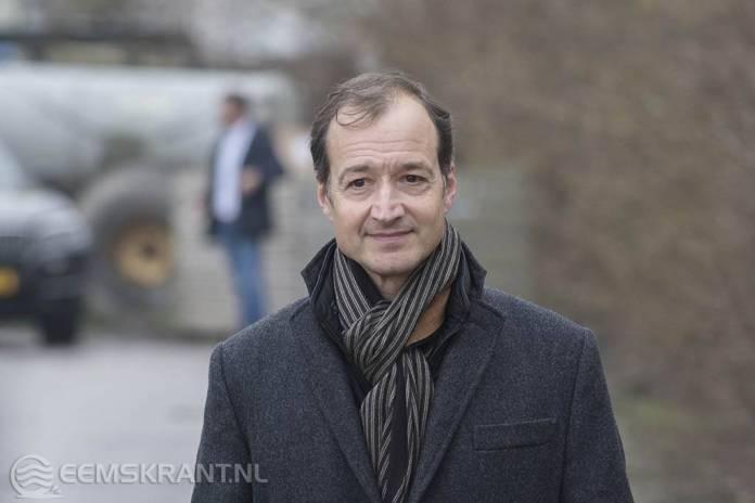 Overleg over versterkingsopgave Groningen met minister Wiebes vastgelopen