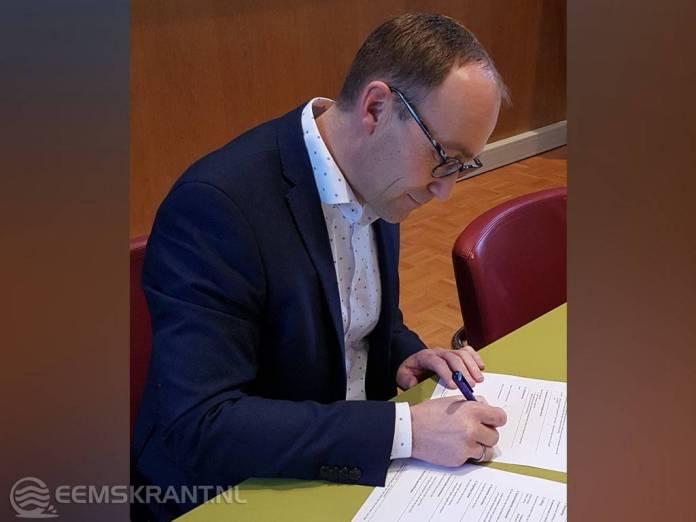 Gemeente Appingedam gereed voor gemeenteraadsverkiezingen
