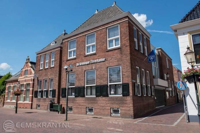 Zilverweekend bij de Groninger Zilverkamer in Appingedam met taxaties, demonstraties, verkoop