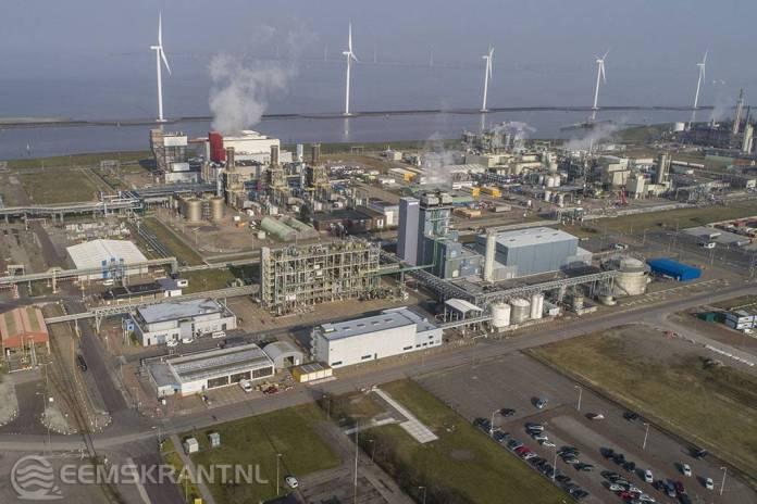 Delfzijl krijgt 'Chemport Industry Campus' voor proeffabrieken