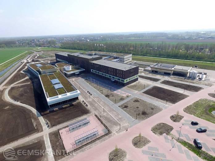30 Groningers openen 7 november het nieuwe Ommelander Ziekenhuis in Scheemda