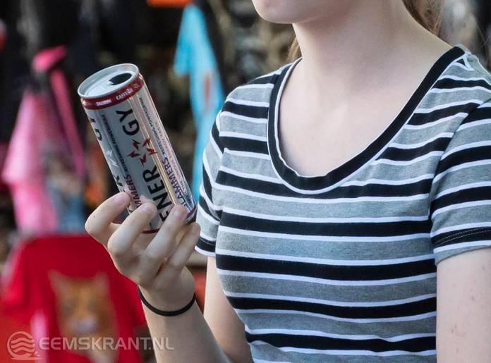 ALDI stopt met de verkoop van energy drinks aan kinderen