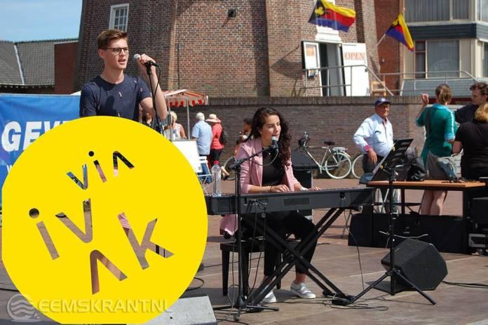 IVAK verzorgt culturele programmering tijdens Cranberryfair