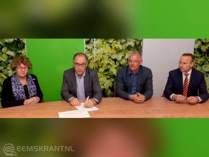 Rabobank sponsor DelfSail 2022