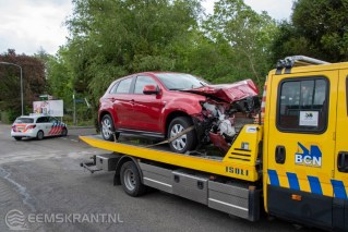 Ongeval Westersingel_4630