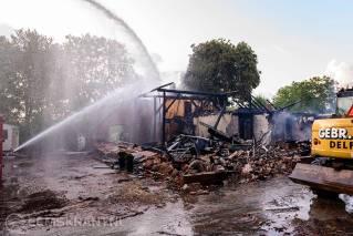 Grote boerderijbrand Biessum_0882