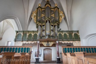 orgel loppersum stoter