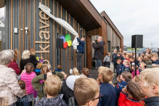 OPENING SCHOOL MIDDELSTUM