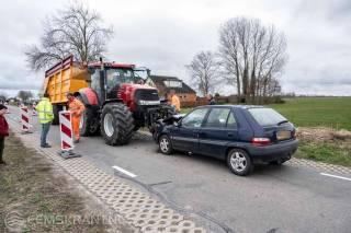 Ongeval Bedumerweg Stedum_0934