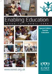 Enabling Education 10 cover