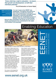 Enabling Education 6 cover