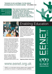 Enabling Education 7 cover