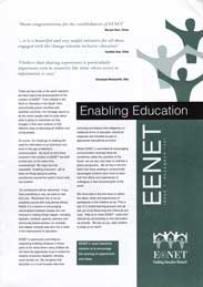 Enabling Education 1 cover