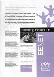 Enabling Education 3 cover