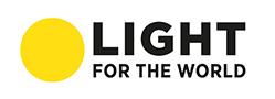Light for the World logo
