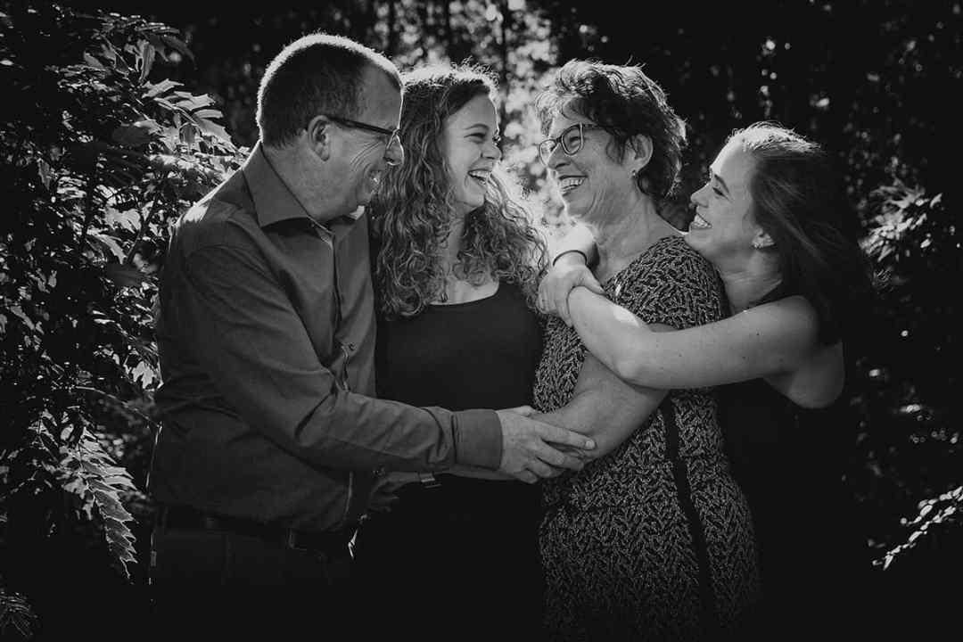 fotoshoot gezin buiten Hoofddorp fotograaf