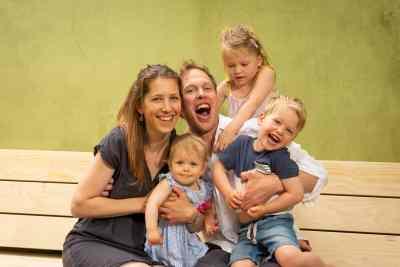 gezinsfotografie Nieuw-Vennep Hoofddorp Haarlem