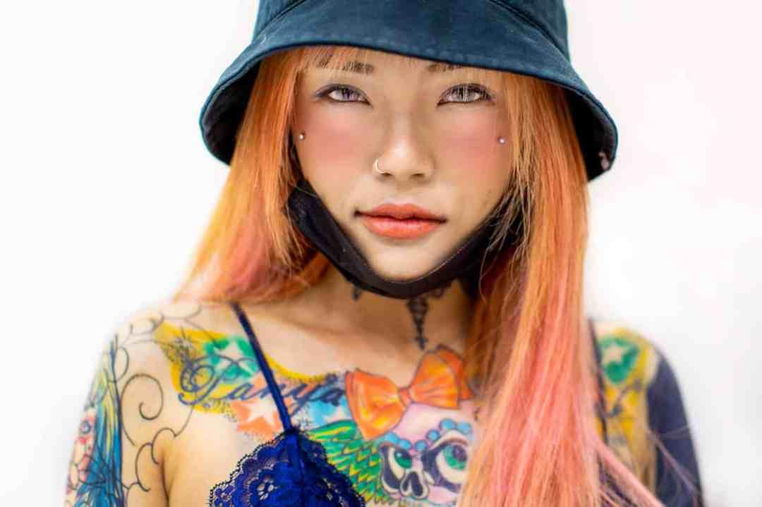 fotoshoot tattoo fotograaf