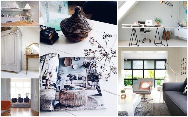 Zomer Interieur Inspiratie : Inspiratie voor je interieur binnenkijken ideetjes voor je eigen