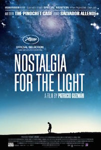 filmaffiche Nostalgia for the light