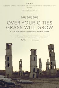 filmaffiche Over your cities grass will grow