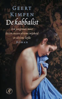 Geert Kimpen – De kabbalist