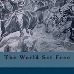 boekomslag H.G. Wells - The world set free