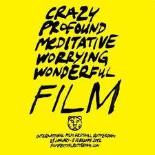 filmaffiche Filmfestival Rotterdam 2012