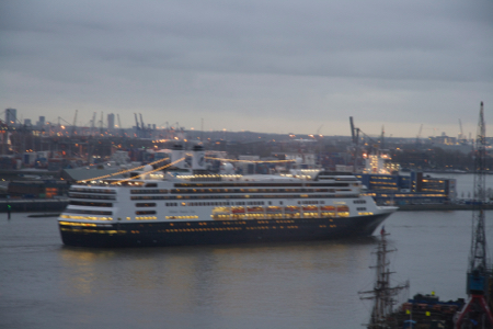 20130109 MS Rotterdam