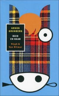 Arnon Grunberg – Huid en haar