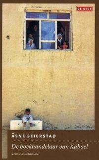 Asne Seierstad – De boekhandelaar van Kaboel