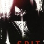 boekomslag Marcel Vaarmeijer - Spit