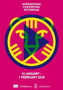 affiche IFFR 2015