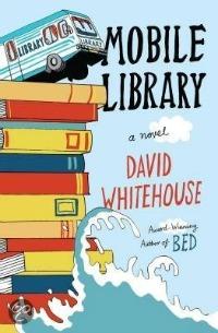 boekomslag David Whitehouse - Mobile library
