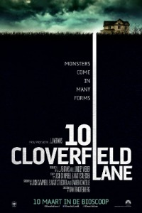 filmaffiche 10 Cloverfield Lane