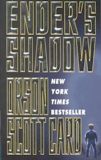 Orson Scott Card – Ender's shadow (Shadow 1)