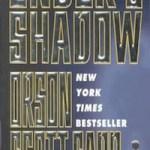 boekomslag Orson Scott Card - Ender's shadow (Shadow 1)