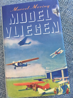 20180715 Marcel Möring - Modelvliegen
