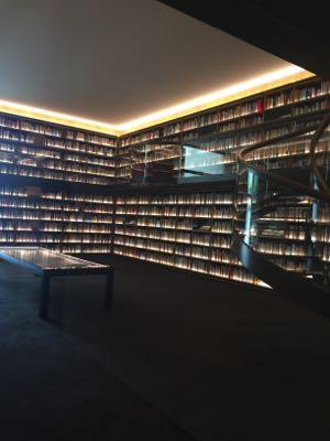 20180708 Museum Voorlinden