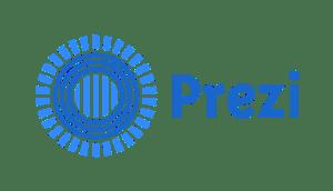 Prezi logo