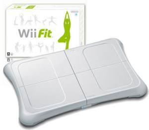 Bol.com: Wii Fit Plus Balance Board