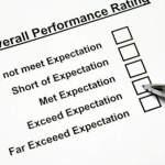 Beoordeling op verwachtingen