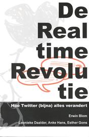 De Realtime Revolutie - Erwin Blom
