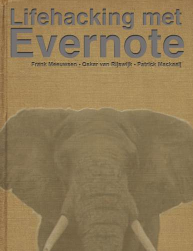 E-book Lifehacking met Evernote