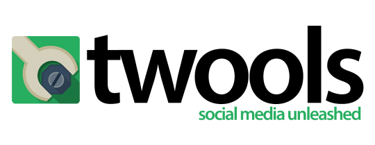 Twools logo