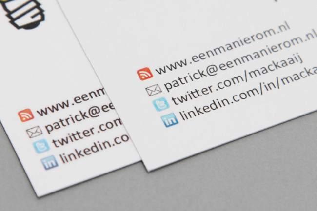 Visitekaartjes alles over het maken en snel verwerken scherpe afdruk drukland vs vistaprint reheart Image collections
