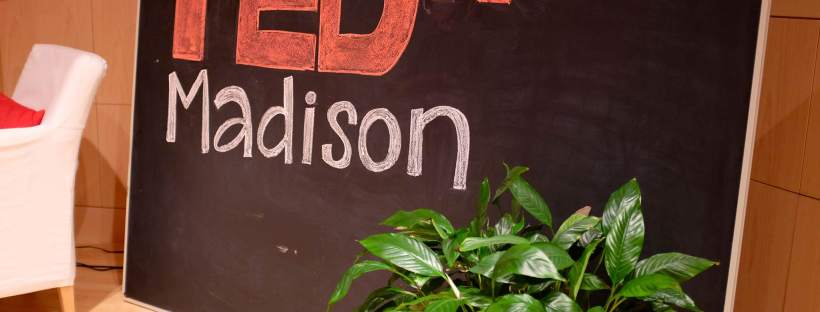 TEDxMadison: TED Talk