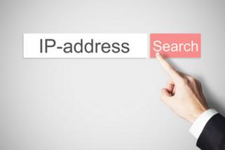 IP-adres vinden